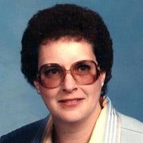 Sharon Lynne Chihak