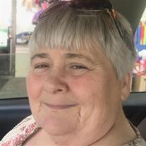 Patricia  Coleman Webb