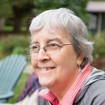Anita Shapiro Wilson
