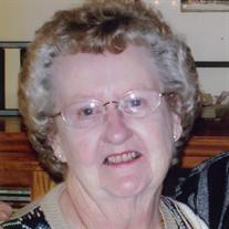 Joyce Irene Warren