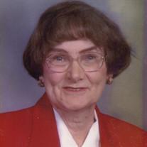 Esther Ann Goossen