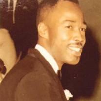 Henry Wilson, Jr