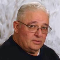 Larry Earl Bradley