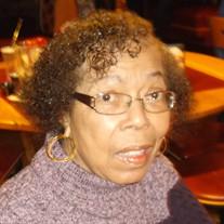 Mrs. Juanita Louise Smith