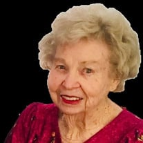 Beverly Jean Lines Miller