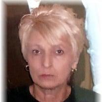 Mrs. Judy Lynn Lancaster
