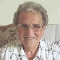 Dorothy M. Hess