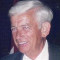 Richard James Jones