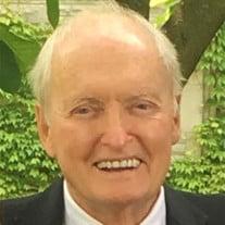 Donald Henry Penny