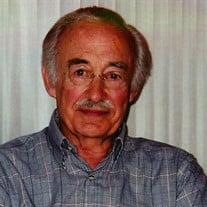 Leonard  LeRoy Smucker