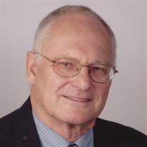 Arnold P. Schwartz