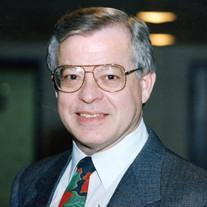 John Richard Cromie