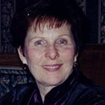 "Kathleen Iles ""Terry"" Carskaddan"