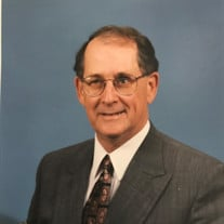 Dr. Luther G. Brewer