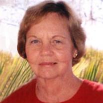 Eva Mae Hrapchak