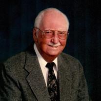 """Harold Allen """"Cobb"""" Yerton"""