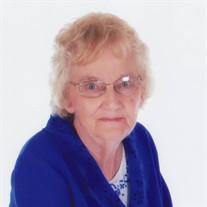 Arlene Jean Carrigan Sherrouse
