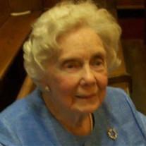 Mrs. Helen Ann Caskey