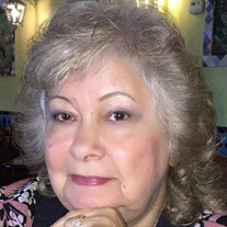 Patricia Leone Byrd