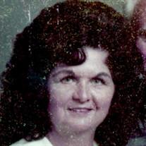 Betty Lou Desterhouse