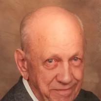 """Robert L. """"Bob"""" Taylor"""