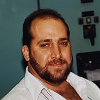 Bradford Anthony Hingle,  Sr.