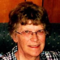 Marilyn J. Frazier