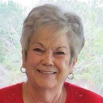 Mrs. Wanda Lorene  Chritton
