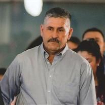 Jose Luis Magana Guil