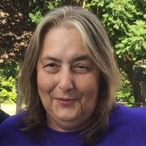 Jeanette Bray