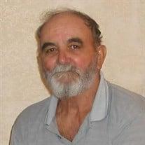 Silvano John Bolzan