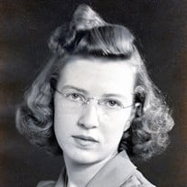 Lois Jeanette Gaines