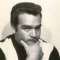 Manuel Isaac Frias Sr.