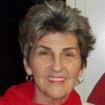 Gloria Jean Mounce