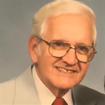 Harold Allen Janes