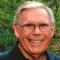 """Robert """"Chuck"""" Clyde Martin"""