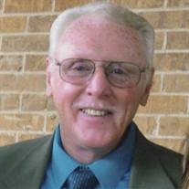 Otis John Dean