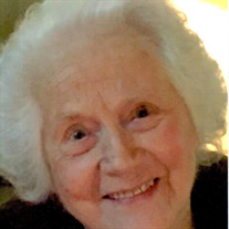 Frances S. Marshall