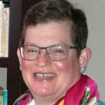 Judith Dianne Hammes