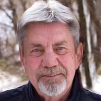 Gary Lee Walton
