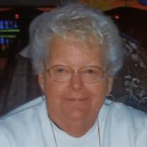 Judy K. Gambill