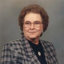 Janelle Ferguson