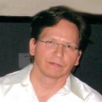 Lawrence Kewayosh