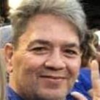 "Joe ""Pep"" Isidro Gonzales"