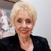 Mrs. Annie Lucille Collins Mott