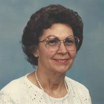 Ruth P Binkley