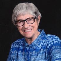 Naomi  Viola Boroff