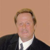 Barry Kurt Janetzke