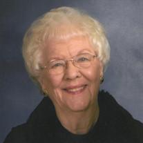 Peggy Foster Lamm
