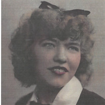 Katherine Lucille McGogney